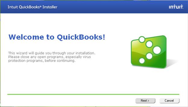 welcome to QuickBooks